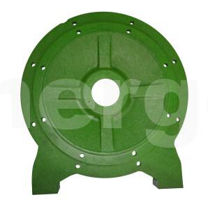Передний подшипниковый щит генератора серии EG202 и EG300