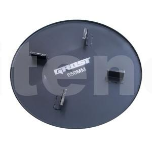Затирочный диск 650 для GROST ZMЕ-600