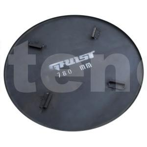 Затирочный диск 780 для GROST ZMU, ZM-800, ZME-800
