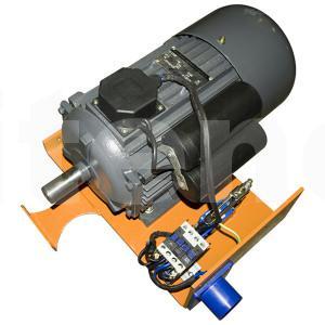 Электропривод GROST D ZMU-E1 (220В, для универсальной затирочной машины GROST ZMU)