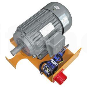 Электропривод GROST D ZMU-E3 (380В, для универсальной затирочной машины GROST ZMU)
