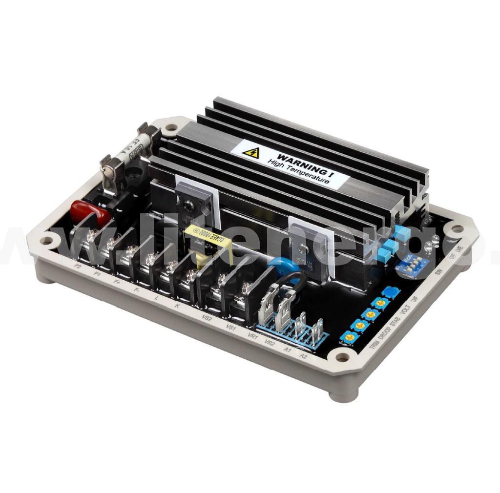 Регулятор напряжения AVR EA16