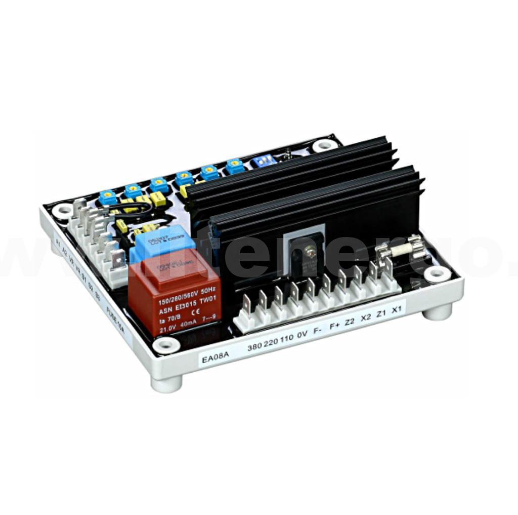 Регулятор напряжения AVR EA08A