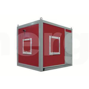 Панельный блок-контейнер, 3метра, эконом
