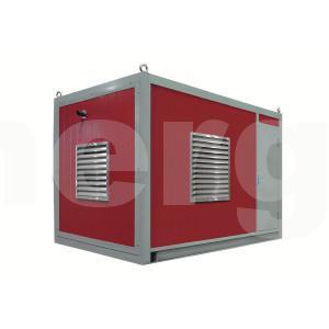 Панельный блок-контейнер, 3,5метра, базовая комплектация