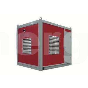 Панельный блок-контейнер, 3метра, базовая комплектация