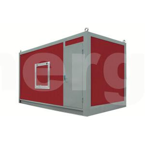 Панельный блок-контейнер, 4метра, эконом