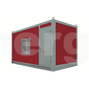 Панельный блок-контейнер, 4метра, базовая комплектация