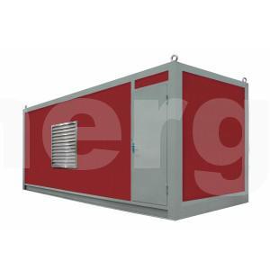 Панельный блок-контейнер, 6метров, базовая комплектация для ДГУ до 350 кВт