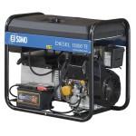 Diesel 15000 TE
