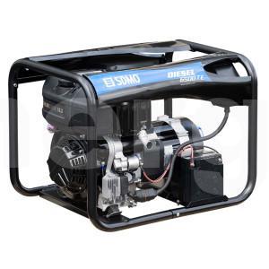 Дизельный генератор SDMO Diesel 6500TE
