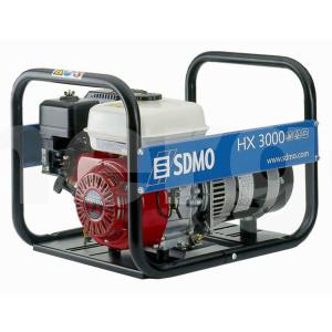 SDMO HX3000