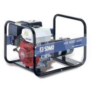 SDMO HX4000