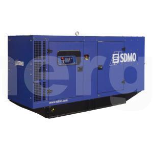 SDMO J130K Silent