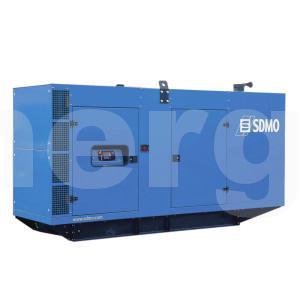 SDMO V500C2 Silent