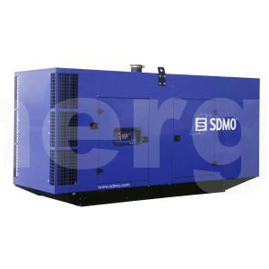 SDMO V650C2 Silent