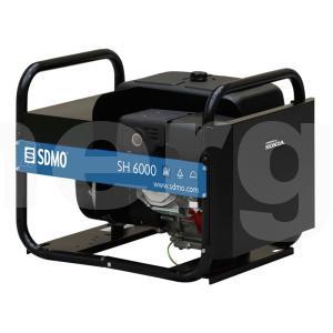 SDMO SH6000