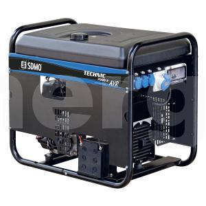 SDMO Technic 7000E