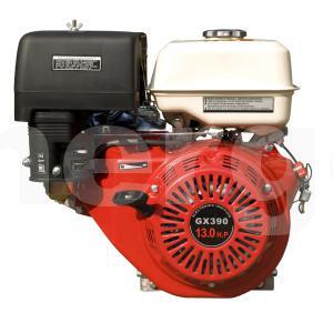 Двигатель бензиновый Honda GX 390