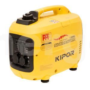 Бензогенератор инверторного типа KIPOR IG2000
