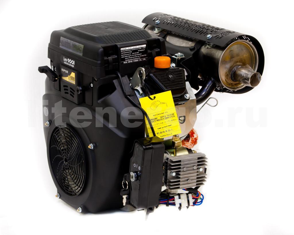 Двигатель бензиновый KIPOR KG690