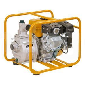 Мотопомпа бензиновая Robin-Subaru PTG 210ST для среднезагрязненной воды