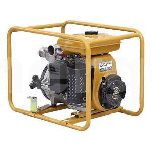 Мотопомпа бензиновая Robin-Subaru PTG 310 для среднезагрязненной воды