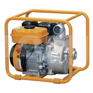 Мотопомпа бензиновая Robin-Subaru PTX 301T для сильнозагрязненной воды