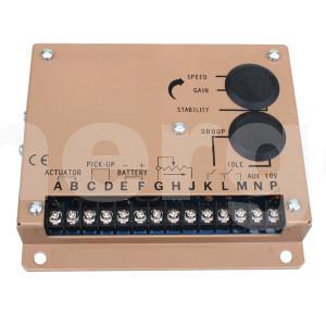 Регулятор оборотов двигателя GAC ESD5111