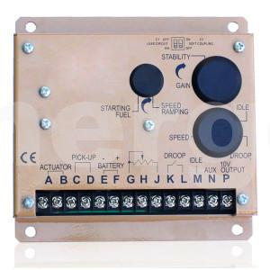 Регулятор оборотов двигателя GAC ESD5500E