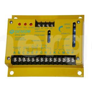 Регулятор оборотов двигателя Datakom DKG-253
