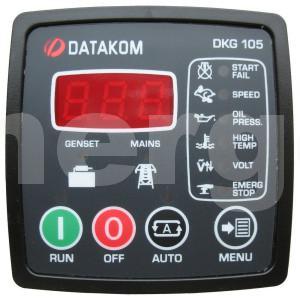 Контроллер DKG-105