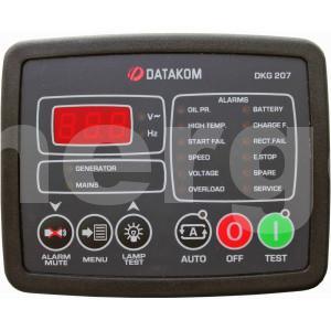 Контроллер DKG-207