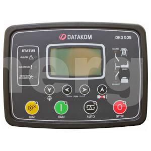 Контроллер DKG-509