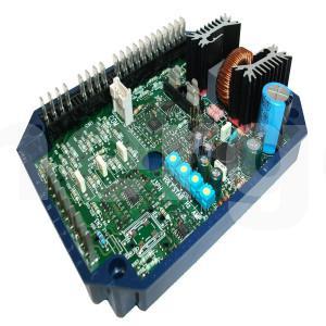 Регулятор напряжения AVR Mecc Alte DER1