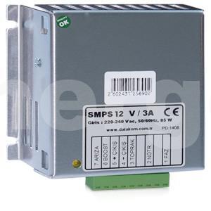 Зарядное устройство SMPS 123
