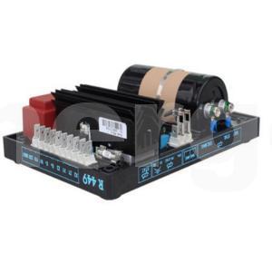 Регулятор напряжения AVR Leroy Somer R449