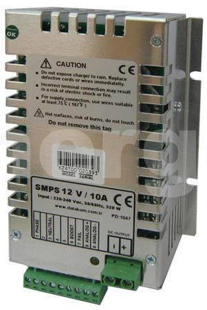 Зарядное устройство SMPS1210