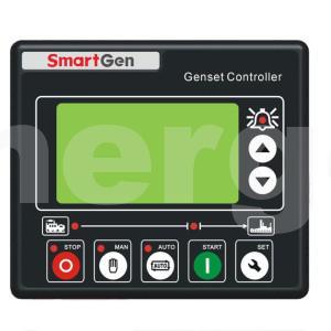 Контроллер Smartgen HGM 410