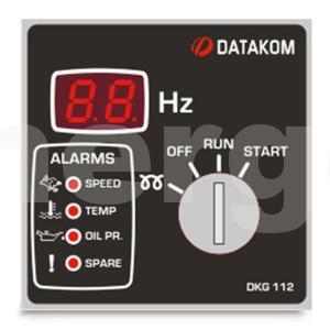 Контроллер DKG-112