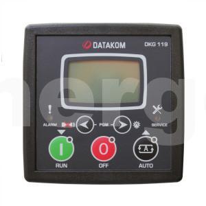 Контроллер DKG-119
