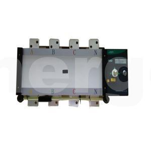Реверсивный рубильник с мотор приводом   SQ5-1600 4P
