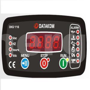 Контроллер DKG-116