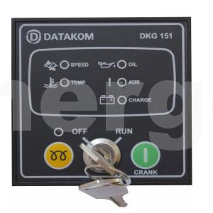 Контроллер DKG-151