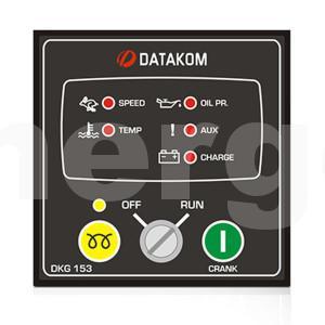 Контроллер DKG-153