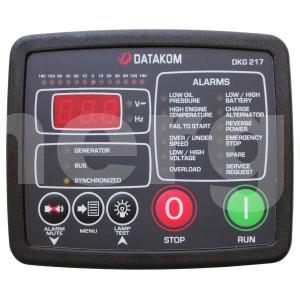 Контроллер DKG-217