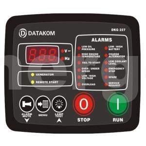 Контроллер DKG-227