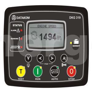 Контроллер DKG-319