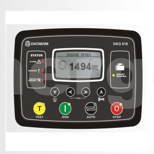 Контроллер DKG-519