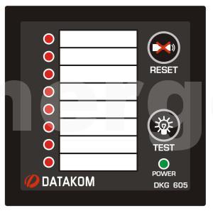 Контроллер DKG-605